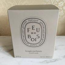 Feu De Bois - box