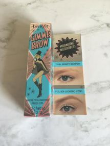 Gimme Brow - boxed