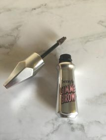 Gimme Brow - open
