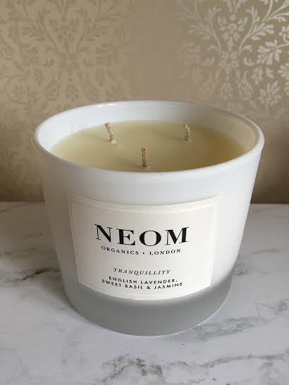 Neom - candle