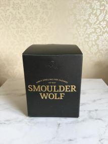 Smoulder Wolf - box